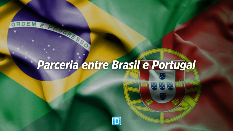 Brasil e Portugal discutem parcerias em projetos do Ministério do Desenvolvimento Regional