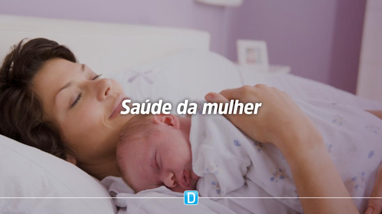 Brasil reduziu 8,4% a razão de mortalidade materna e investe em ações com foco na saúde da mulher