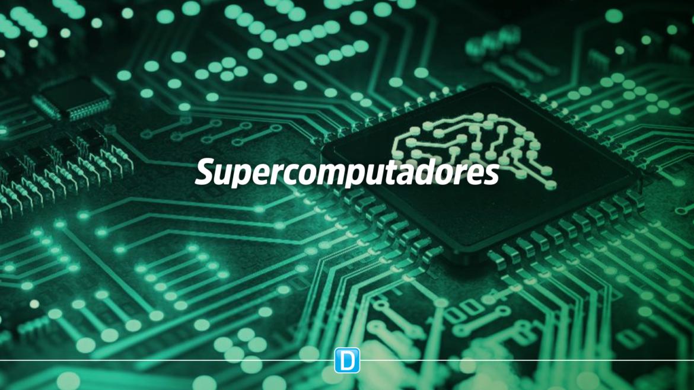 Empresa de tecnologia usa supercomputadores para apoiar pesquisas da RedeVírus MCTIC contra o coronavírus