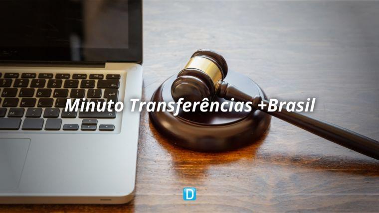 Obrigatoriedade de execução do Pregão Eletrônico | Minuto Transferências +Brasil