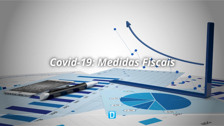 Medidas Fiscais no combate aos efeitos da covid-19 alcançam R$ 521,3 bilhões