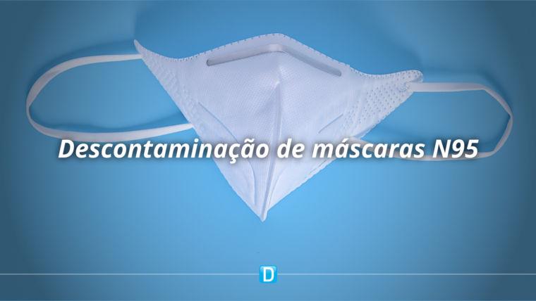 Com apoio do MCTI, UnB conclui máquinas para descontaminação de máscaras N95