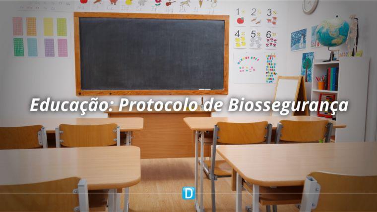 MEC lança Protocolo de Biossegurança para o retorno às aulas