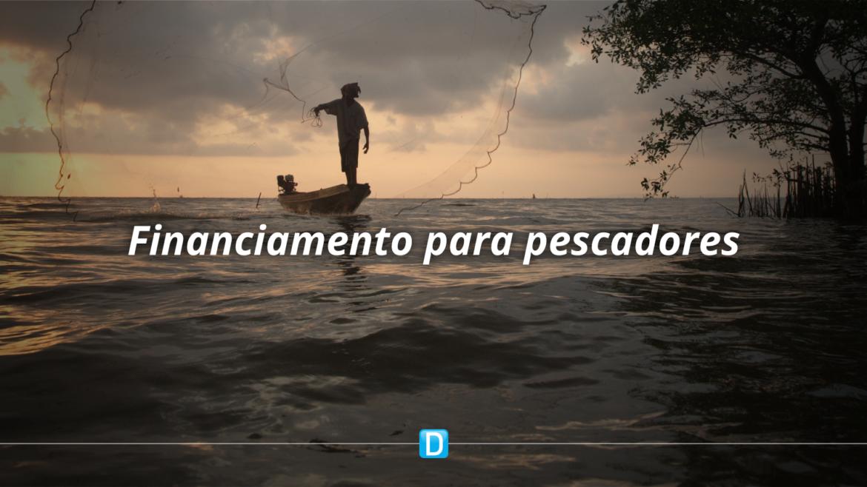Pescador artesanal poderá apresentar protocolo de requerimento do registro para ter acesso a financiamentos