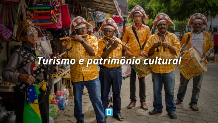 CNM divulga edital do BNDES para projetos com turismo e patrimônio cultural