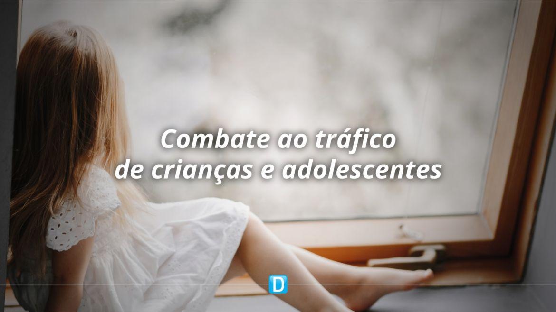 Brasil e Paraguai discutem ações conjuntas para o combate ao tráfico de crianças e adolescentes