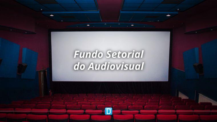 Lançada linha de crédito do Fundo Setorial do Audiovisual de R$ 400 milhões