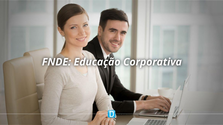 FNDE lança Portal de Educação Corporativa