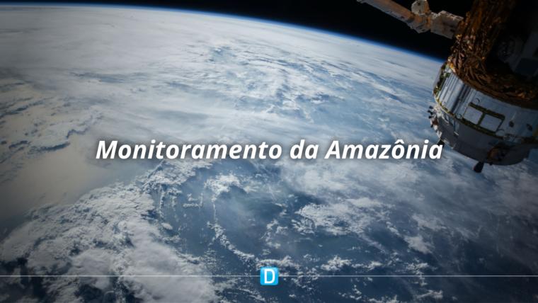 Satélite de monitoramento da Amazônia deverá ser lançado em fevereiro