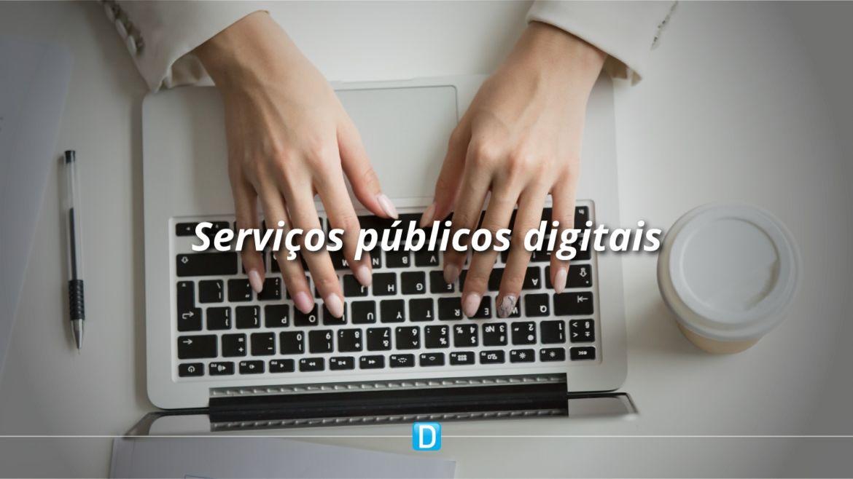 Brasil está entre os 20 países com melhor oferta de serviços digitais