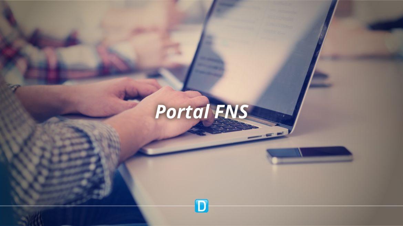 Por dentro do Portal FNS