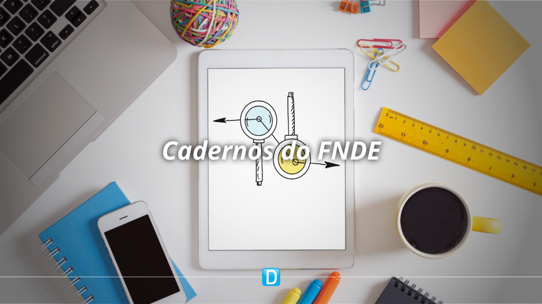 FNDE lança série científica para compartilhar conhecimento e aprimorar avaliação de políticas educacionais
