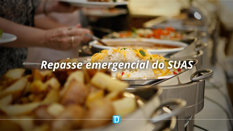 Portaria do Governo Federal prorroga adesão ao repasse emergencial do SUAS, que já chegou a mais de 5.100 municípios