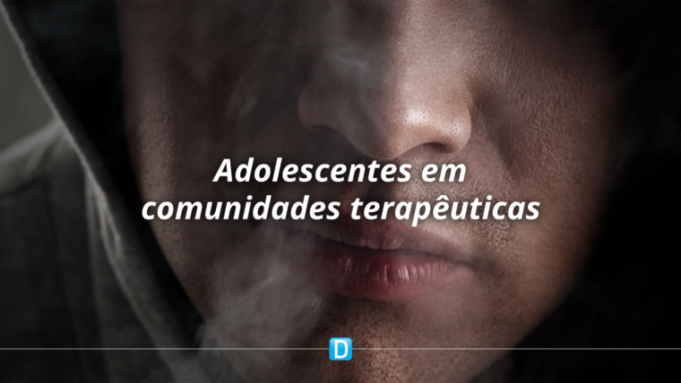 Conad aprova acolhimento de adolescentes em comunidades terapêuticas