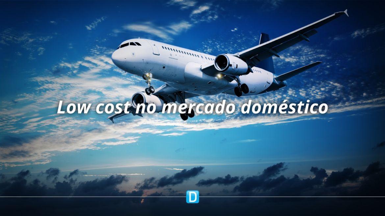 Low cost apresenta plano para atuar no mercado doméstico do Brasil