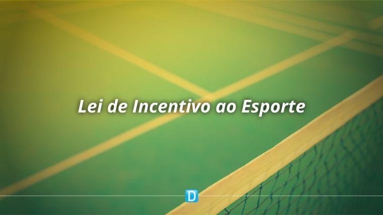 Secretaria de Esporte promove encontro virtual para explicar lei de incentivo
