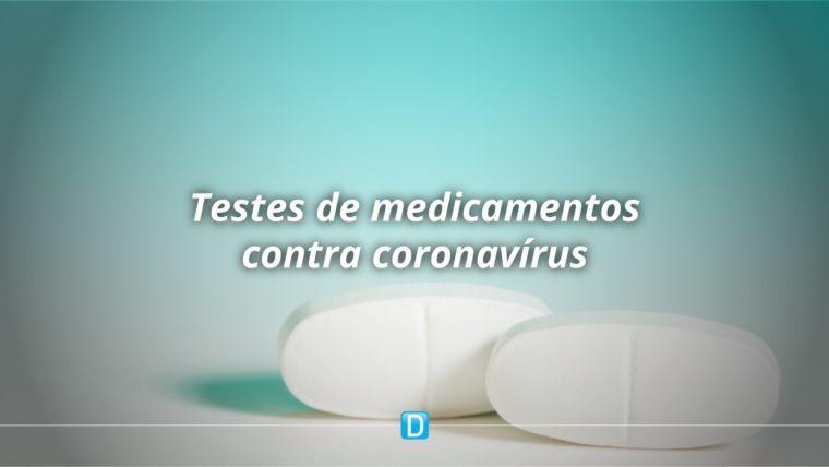 Anvisa autoriza mais dois estudos com medicamentos contra Covid-19