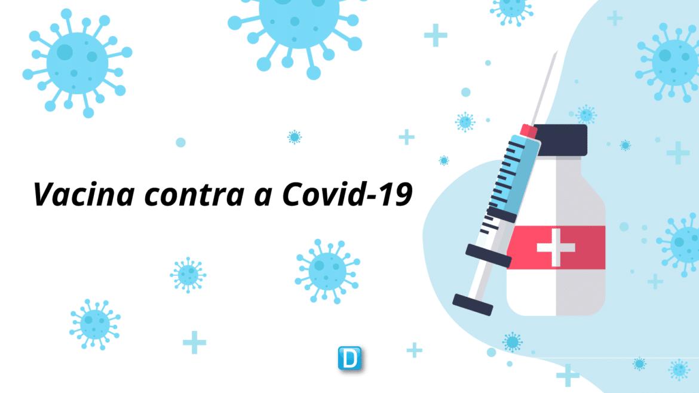 RedeVirus MCTI apoia a produção nacional de vacinas contra a Covid-19