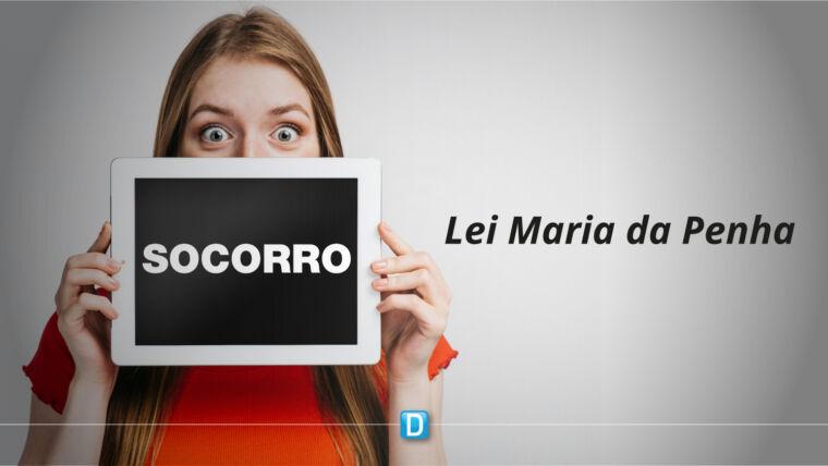 Lei Maria da Penha: secretária defende a tecnologia como instrumento para a proteção das mulheres