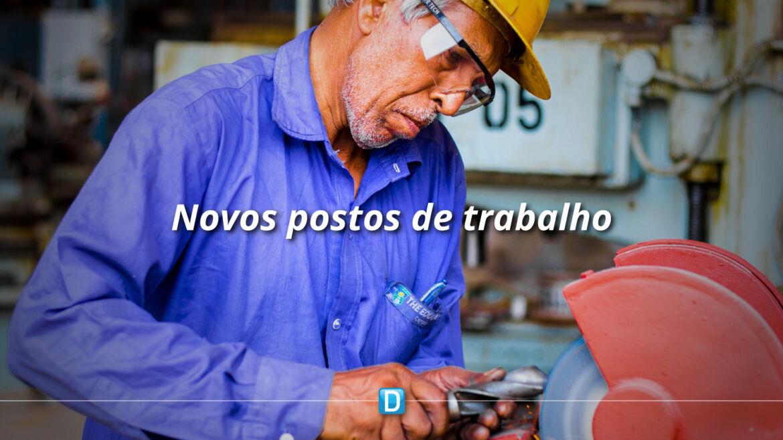 Brasil cria mais 131.010 postos de trabalho em julho
