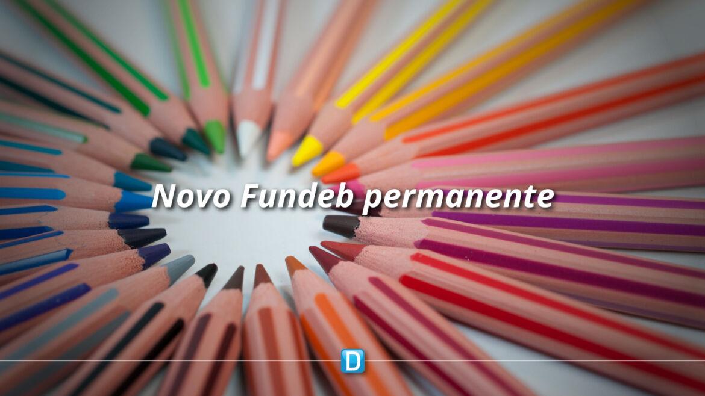 Senado aprova PEC que torna o Fundeb permanente