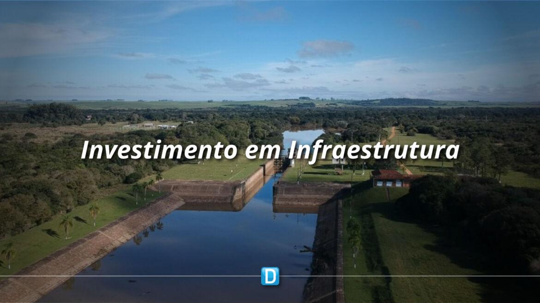 Brasil e Uruguai sinalizam acordo para obras de infraestrutura em ambos os países