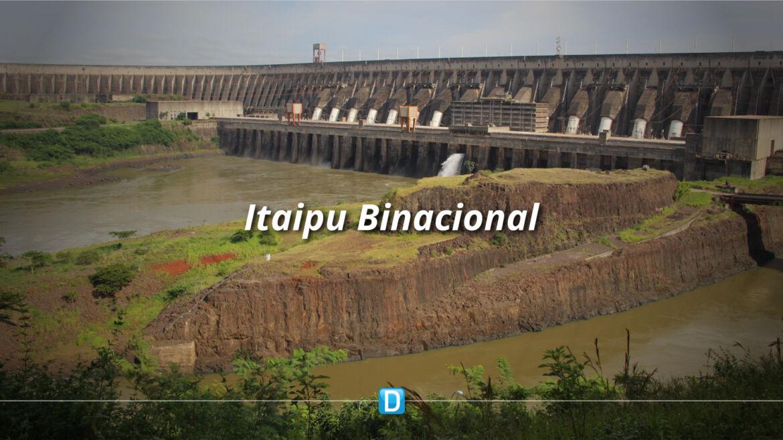 Itaipu está entre as atrações turísticas mais bem avaliadas do mundo
