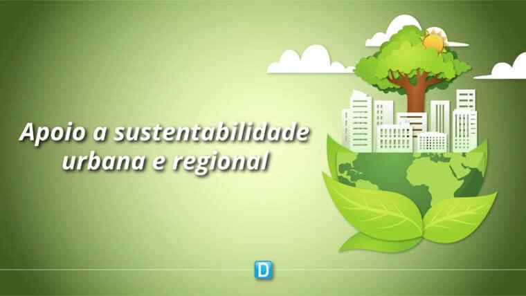 Chamada CNPq/MCTI vai apoiar estudos de sustentabilidade urbana e regional