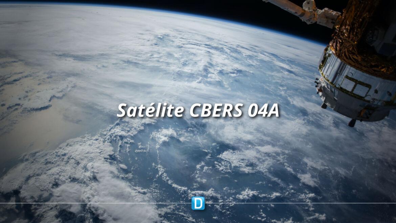 Imagens CBERS de Mauritius evidenciam avanço tecnológico do satélite CBERS 04A