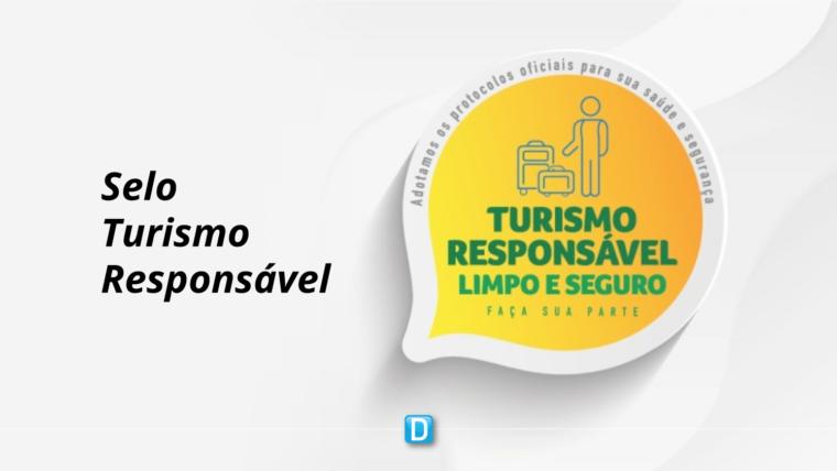Selo Turismo Responsável já foi solicitado por 1.669 prestadores de serviços turísticos na Região Sul