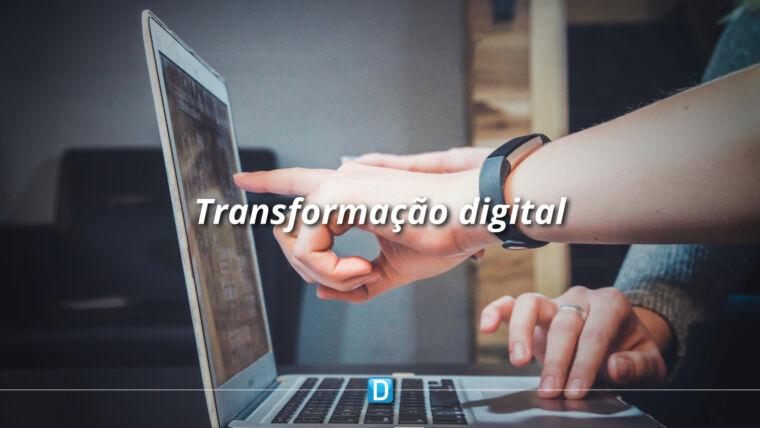 Aumento da eficiência do Estado: transformação digital de 858 serviços