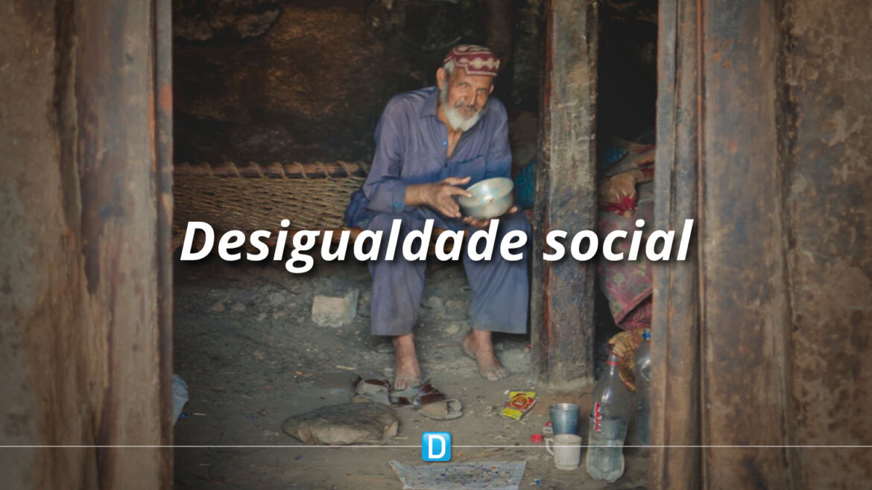 """""""A infraestrutura e a educação são instrumentos para combater a desigualdade social"""", avalia ministro Tarcísio"""