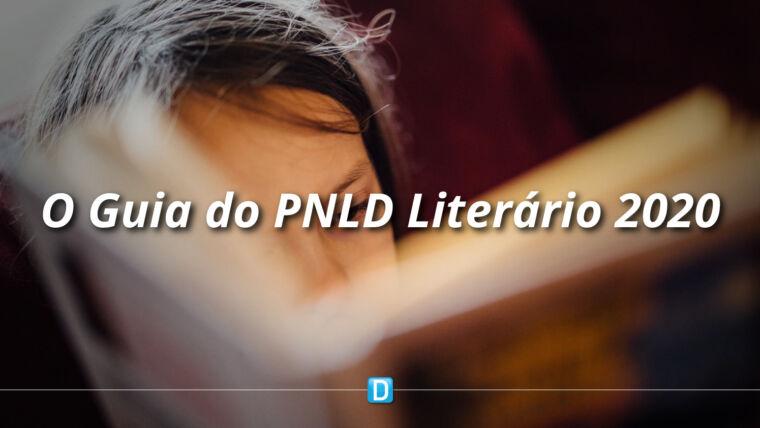 Novas obras literárias podem ser escolhidas por escolas públicas de todo o Brasil