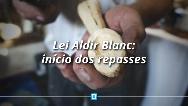 Ministério do Turismo inicia repasses previstos na Lei Aldir Blanc
