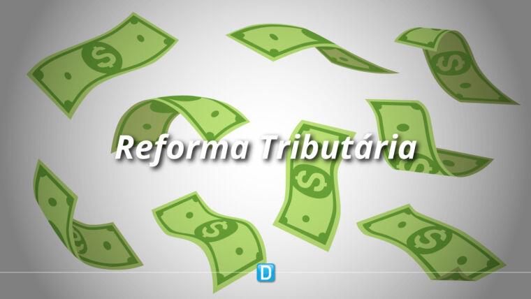 Ministro da Economia debate Reforma Tributária com entidades representativas dos municípios