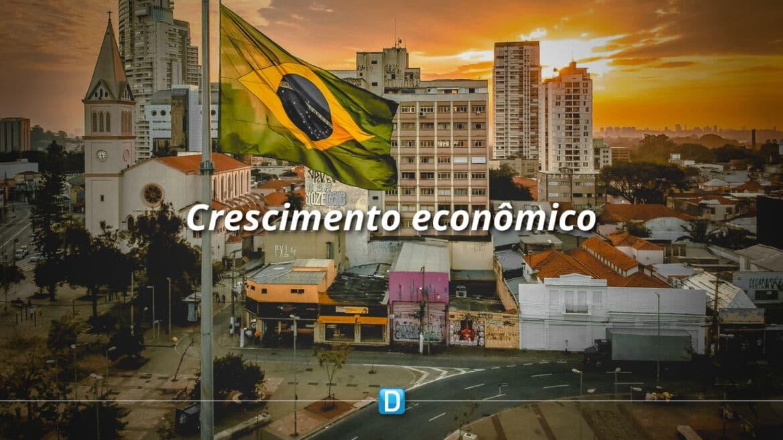 Ministro da Economia afirma que o país voltará a crescer em breve
