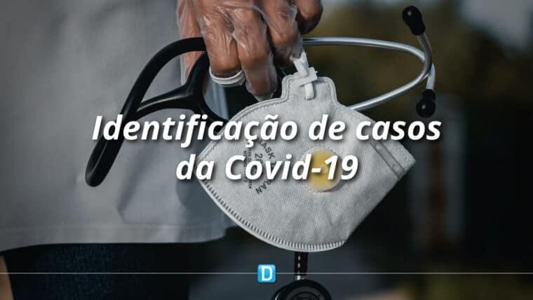 Saúde investe R$ 369 milhões para reforçar identificação de casos de Covid-19