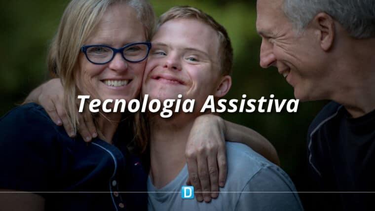 MCTI abre edital para projetos de Tecnologia Assistiva