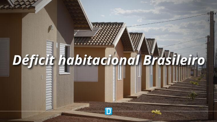 Aluguel e mercado de terras urbanas devem ser inseridos na discussão sobre déficit habitacional