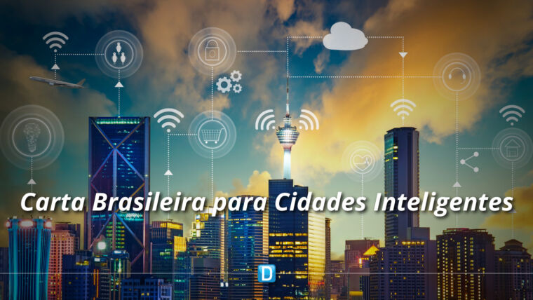 Oficina debate a Carta Brasileira para Cidades Inteligentes