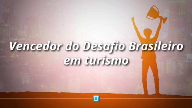 MTur anuncia o vencedor do 1º Desafio Brasileiro de Inovação em Turismo