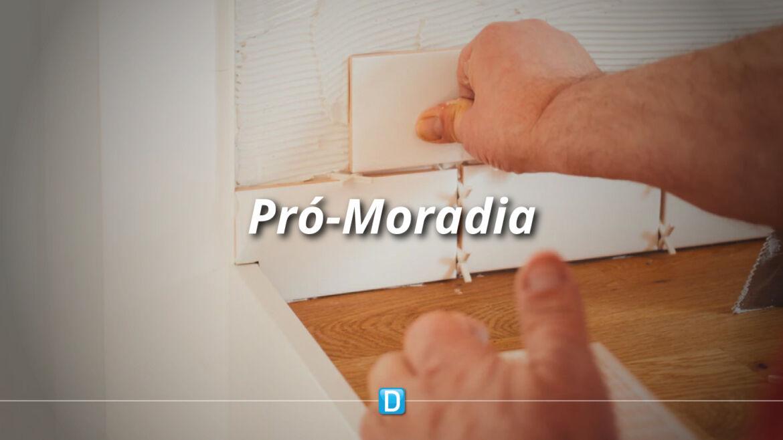 Pró-Moradia seleciona propostas de financiamentos para intervenções em assentamentos precários