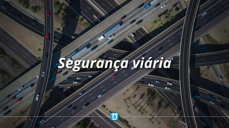 """""""Segurança viária será o centro da modelagem das novas concessões"""", afirma Marcello Costa"""