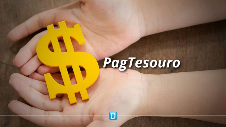 Tesouro Nacional vai lançar em novembro o PagTesouro