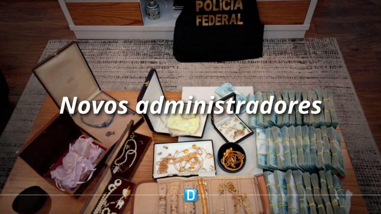 MJSP indica profissionais do Conselho Federal de Administração para gerenciar 73 empresas confiscadas na operação Rei do Crime