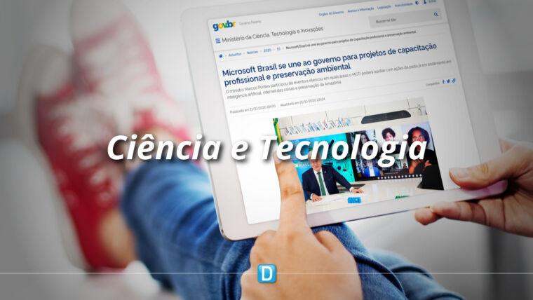 Microsoft Brasil se une ao governo para projetos de capacitação profissional e preservação ambiental