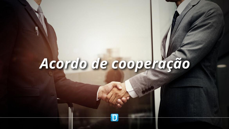 Ministério da Saúde e Conselho do Ministério Público firmam acordo de cooperação