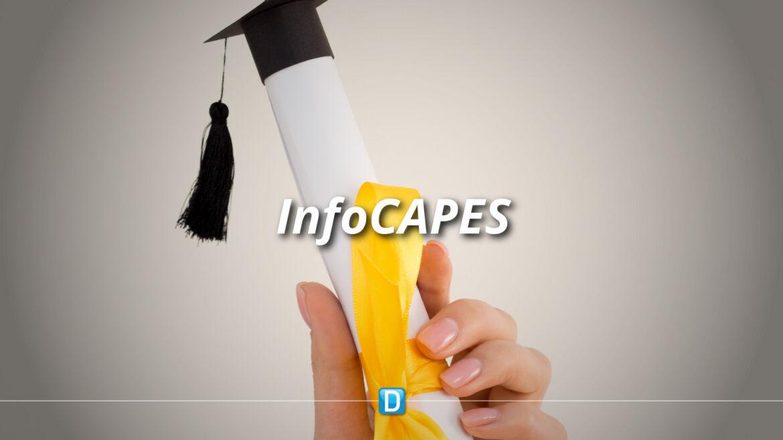 InfoCAPES mostra impacto de cursos de capacitação virtuais
