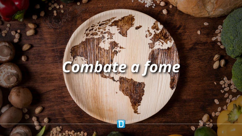 No ano da pandemia, Programa de Alimentos da ONU ganha o Nobel da Paz
