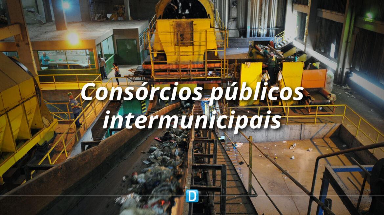 Divulgada lista de consórcios públicos intermunicipais habilitados a receber apoio para concessões de manejo de resíduos sólidos urbanos